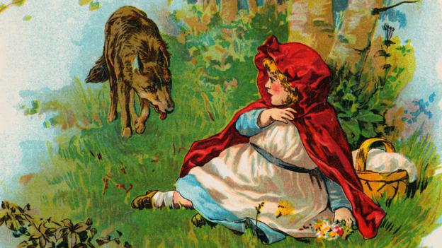 Bbc Culture Are Grimms Fairy Tales Too Twisted For Children