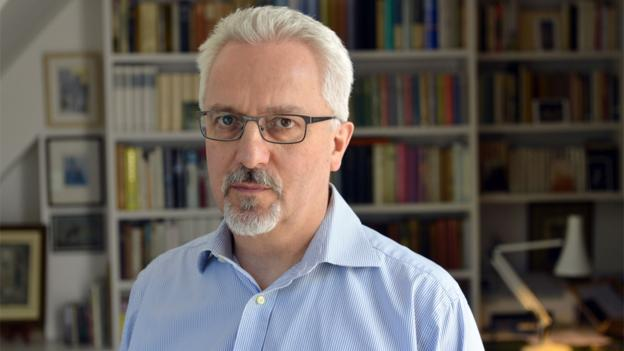 Bbc Culture Alan Hollinghurst Why I Write About Gay Experience