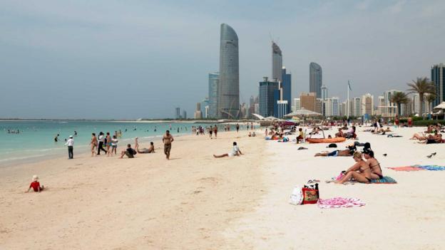 BBC - Travel - Business trip: Abu Dhabi
