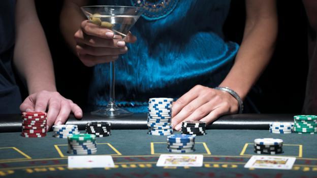 What Las Vegas Casinos Wont Tell You About Gambling