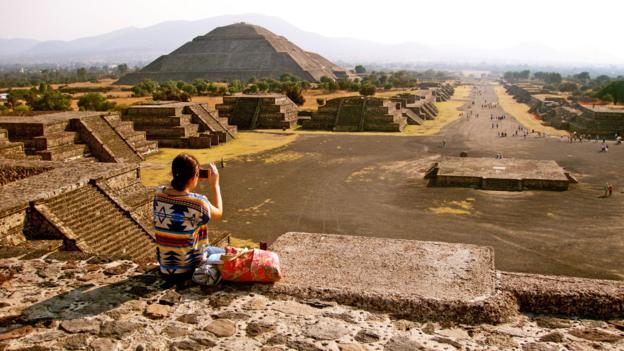Bbc travel mexico for Travel to mexico city