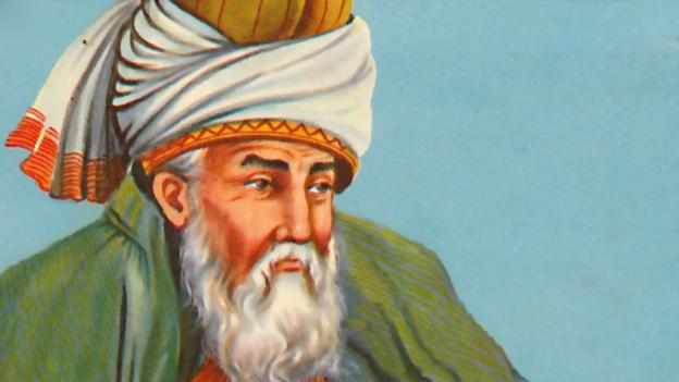 Bbc Culture Why Is Rumi The Best Selling Poet In The Us