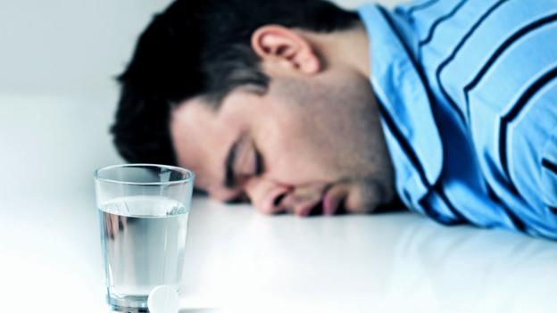 Best Alcoholic Drinks For Hangovers