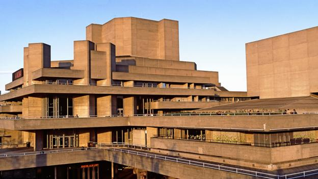 Bbc culture brutalism how unpopular buildings came for Architecture brutaliste