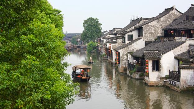 Chinese Grand