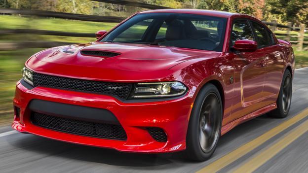 Bbc Autos Dodge Charger Srt Hellcat Burns Souls And