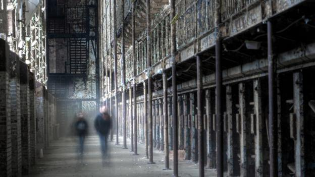 shadow prisons January 11, 2010 | policy brief by tom barry back to publication outsourcing governmental responsibilities to private contractors is routine and alarming.