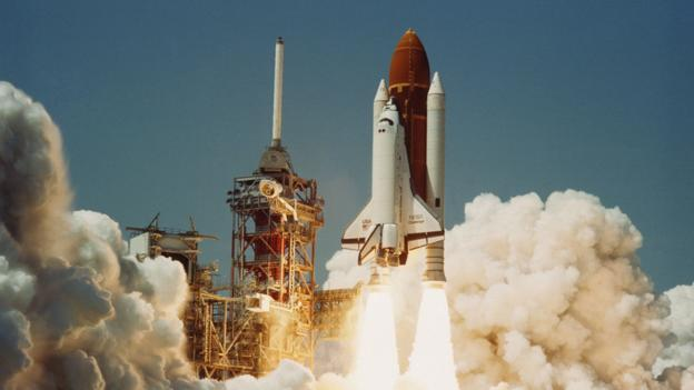 space shuttle columbia disaster documentary - photo #10