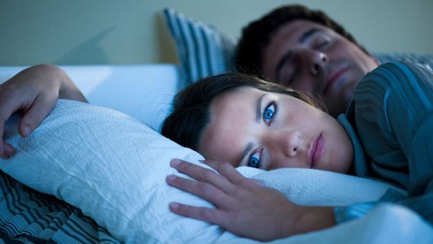 Dos and don'ts for restful sleep