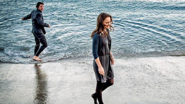 BBC - Culture - Film review: Knight of Cups is Terrence Malick\'s worst