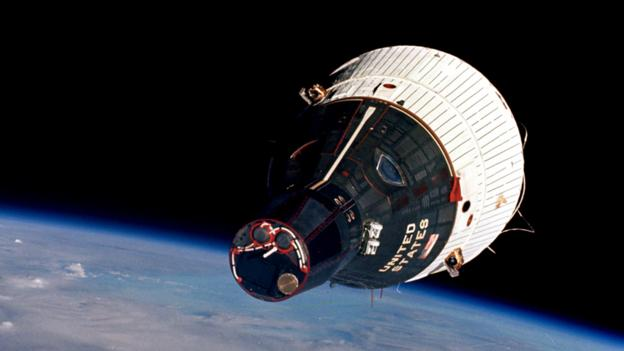 Gemini Space Program >> Bbc Future Gemini The Spacecraft That Paved The Way To The Moon