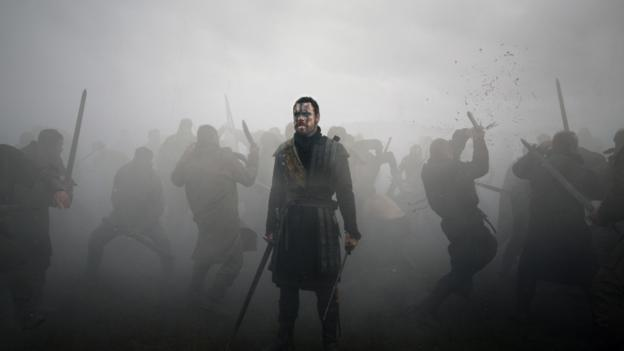 a review of the story of macbeth in the tragedy macbeth The tragedy of macbeth,  i don't presume i am able to write a ''review'' on shakespeare's  the tragedy in scotland tells the story of macbeth,.