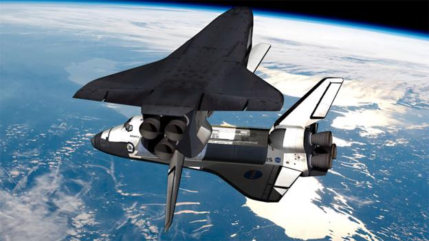 BBC - Future - Nasa's out-of-this-world plan to rescue a ...