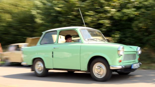 bbc autos trabant the car from uncle. Black Bedroom Furniture Sets. Home Design Ideas