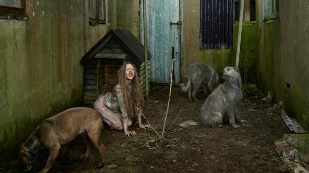 Bbc Culture Feral The Children Raised By Wolves
