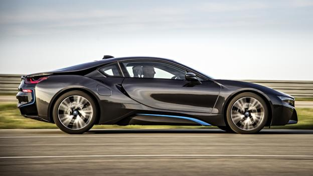 Bbc Autos Bmw S I8 Swallows The M6 S V8