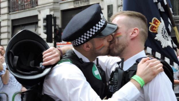 Gay courtney