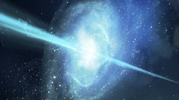 bbc earth the biggest explosions in the universe