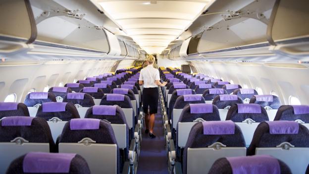 bbc autos where should you sit on a plane