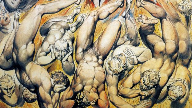 Bbc Culture Why You Should Re Read Paradise Lost