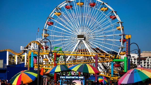 BBC - Travel - Theme Parks