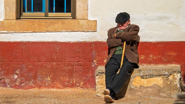 No hubo siesta para los Madrileños P055f3z4