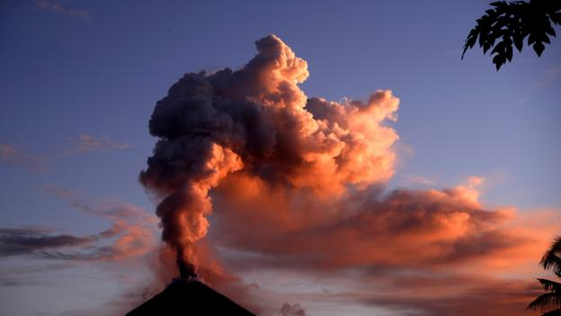 - Future - Would a supervolcano eruption wipe us out?