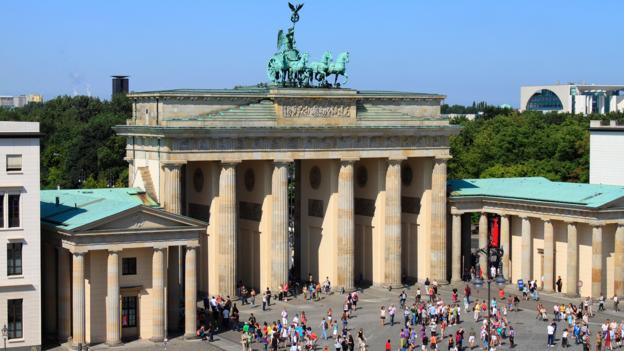 The Myth Behind German Efficiency