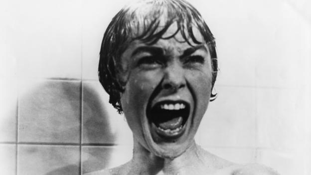 Is Psycho's shower scene the greatest in cinema history?