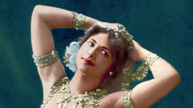 BBC - Culture - Who was the real Mata Hari?