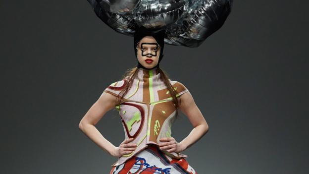 Are These The Weirdest Fashion Trends Ever?