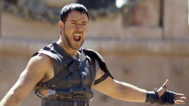 gladiator full movie fmovies