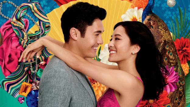 Asian american dating new york