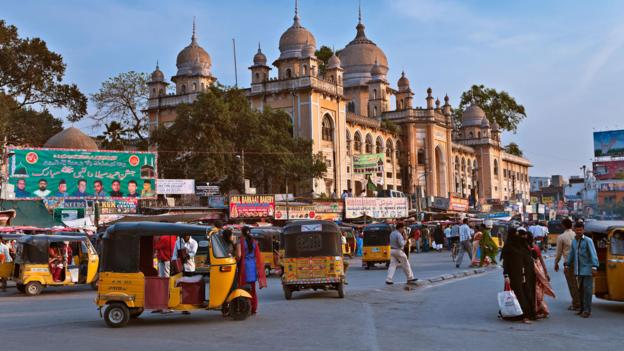 0ca1ecb909c BBC - Travel - India s ingenious approach to life