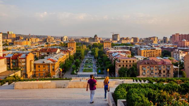 567d3153e BBC - Travel - Armenia s ancient city on the brink of change