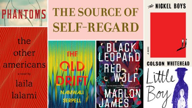 Ten books to read in 2019