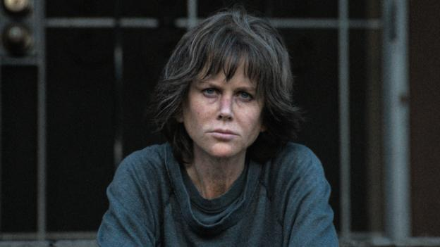 7b9d34b234c BBC - Culture - Film review: Destroyer