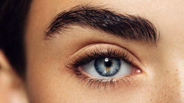 soul gazing eyes