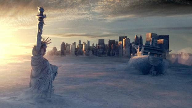 Bbc Culture How Science Fiction Helps Readers Understand Climate