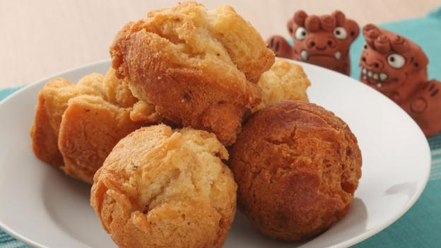 A high-carb diet may explain why Okinawans live so long