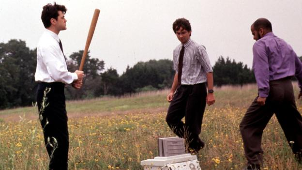 Office Space turns 20: How the film changed the way we work