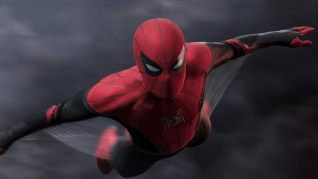 BBC - Culture - Spider-Man: Far From Home review