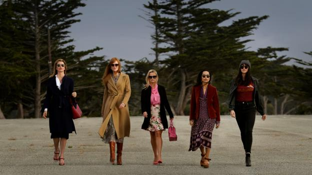 BBC - Culture - How Big Little Lies became a big old mess