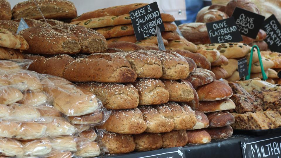 Cardiff International Food Festival