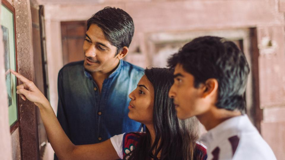An Equal Academic Playing Field in India | The College Board