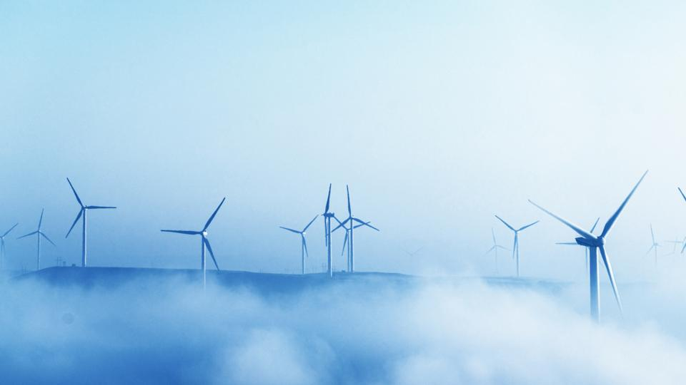 Winds of Change: Making Clean Energy Smarter
