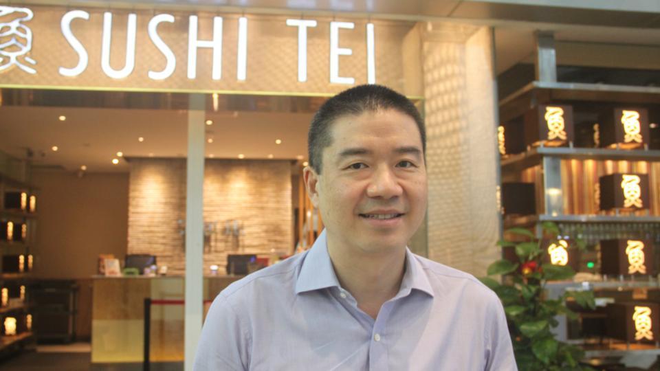 Serving Singapore Article | Singapore Success Stories | BBC