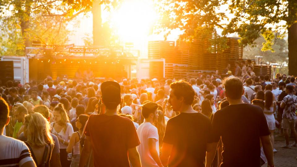 Make Montréal Your Summer Playground
