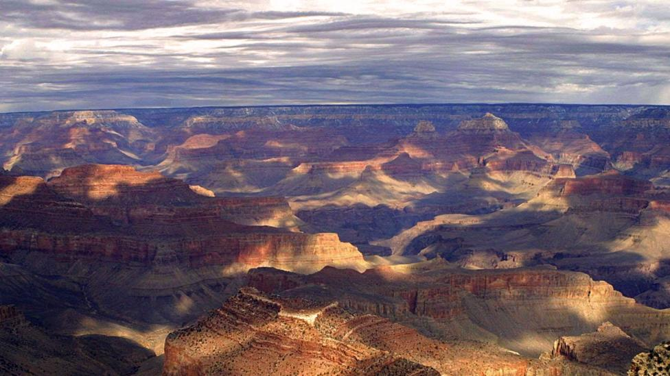 Grand Canyon, National Park, Arizona (Credit: Credit: Getty Images)