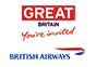 BBC Britain British Airways Branding